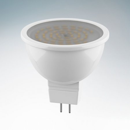 Лампа Lightstar GU5.3 LED 6,5W 220V 2800K 940212