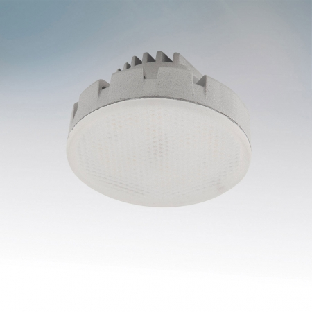 Лампа Lightstar GX53 LED 12W 220V 4200K 929124