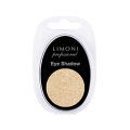 Тени для век Limoni Eye-Shadow 43 Запасной блок (Цвет 43 variant_hex_name E3C9A6)