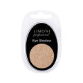 Тени для век Limoni Eye-Shadow 59 Запасной блок (Цвет 59 variant_hex_name C9A58D)
