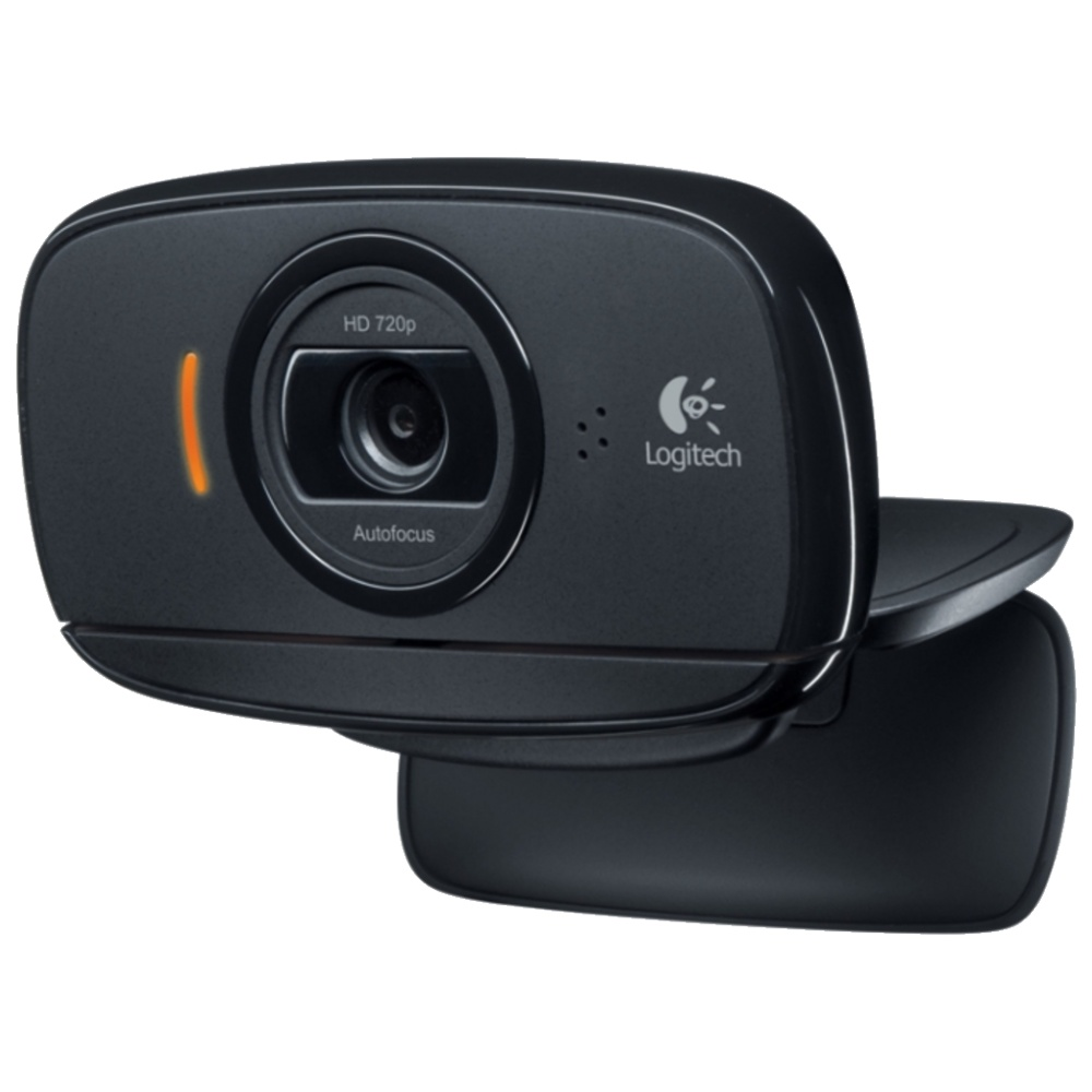 Веб-Камера Logitech HD WebCam B525 960-000842