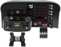 Контроллер Logitech G Flight Instrument Panel (945-000008) черный