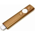 Презентер Logitech модель SPOTLIGHT PRESENTATION REMOTE GOLD