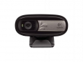 Logitech Вэб-камера Logitech WebCam C170 (960-000760) модель ВЭБ-КАМЕРА WEBCAM C170 (960-000760)