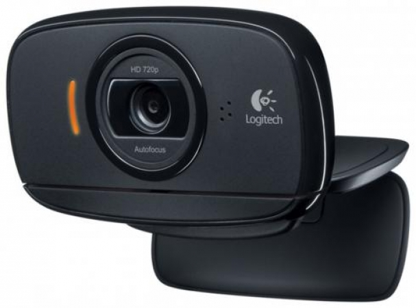 Веб-Камера Logitech Webcam C525 960-000723/960-001064