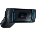 Logitech Вэб-камера Logitech HD WebCam B910 (960-000684) модель ВЭБ-КАМЕРА HD WEBCAM B910 (960-000684)