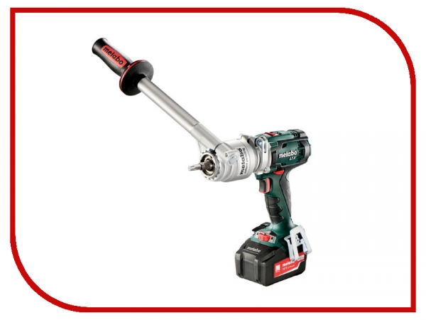 Гайковерт Metabo BS 18 LTX-X3 Quick 602201500