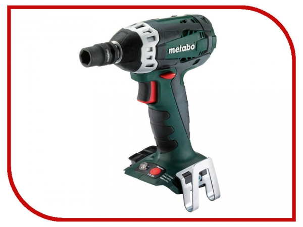 Гайковерт Metabo BS 18 LTX Impuls 602191890