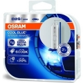 Ксеноновые лампы Osram модель D2S XENARC COOL BLUE INTENSE, 6000К, 85V, 35W, 2 ШТ, 66240CBI-HCB