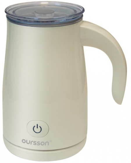 Капучинатор Oursson MF2500/IV Ivory