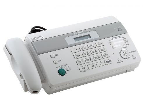 Panasonic KX-FT982RU белый