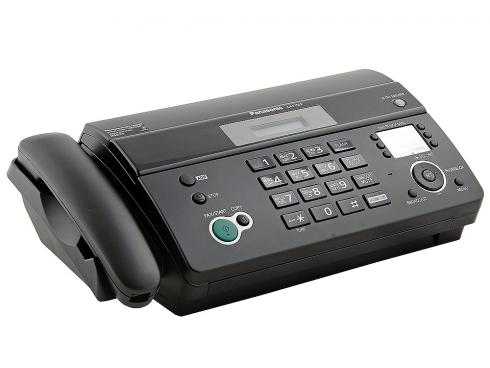 Panasonic KX-FT982RU черный