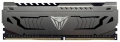 Память DDR4 8Gb 3000MHz Patriot PVS48G300C6 RTL PC4-24000 CL16 DIMM 288-pin 1.35В single rank
