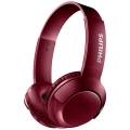 Наушники Bluetooth Philips Bass+ Red (SHB3075RD/00)