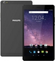 """Планшет Philips TLE821L 8"""" 16Gb серый Wi-Fi 3G Bluetooth LTE Android TLE821L"""