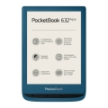 Электронная книга PocketBook 632 Aqua
