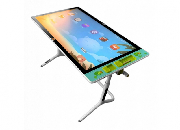 Teachtouch Table 43, UHD, Android PolyMedia