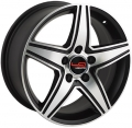 Replica LegeArtis MR72 7x16/5x112 ET38 D66.6 MBF