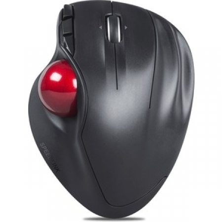 Трекбол Speedlink модель APTICO TRACKBALL WIRELESS BLACK