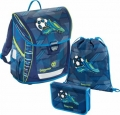 Ранец Step By Step BaggyMax Fabby Soccer Goal 3 предмета 138524