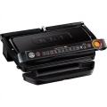Гриль Tefal Optigrill+ XL GC722 Black