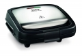 Электровафельница Waffle Time WD170 WD170D38 Tefal