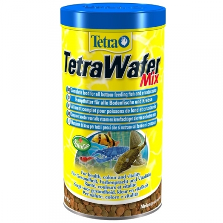 TETRA Wafer Mix 1000мл