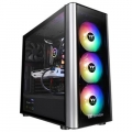 Корпус ATX Thermaltake Level 20 MT ARGB Без БП чёрный (CA-1M7-00M1WN-00)