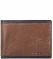 Портмоне Tommy Hilfiger AM0AM02285 902 tommy navy / brown