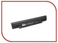 Аккумулятор TopON TOP-D13 10.8V 4400mAh для Dell Latitude 13 3340/E3340 Series