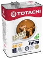 Totachi Ultima EcoDrive L SN/CF 5W30 4л