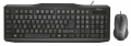 (Клавиатура + мышь) Trust Classicline Wired Keyboard and Mouse (21909)