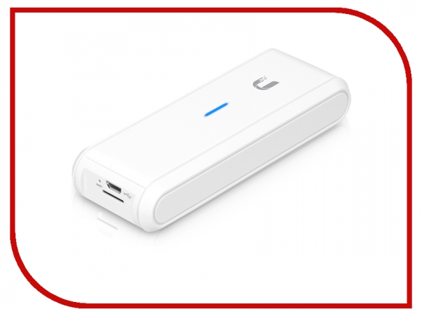 Принт-сервер Ubiquiti UniFi Cloud Key модель UC-CK