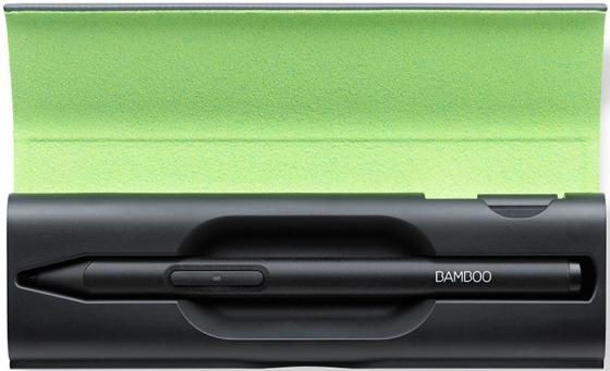 Ручка Wacom CS-610PK iPad и iPhone