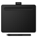 Графический планшет Wacom Intuos S Bluetooth CTL-4100WLK-N Bluetooth/USB черный