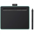 Графический планшет Wacom Intuos Bluetooth Medium (CTL-6100WLE-N) Фисташковый