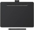 Графический планшет Wacom Intuos M Bluetooth CTL-6100WLK-N Bluetooth/USB черный