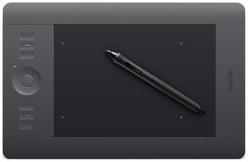 Графический планшет Wacom модель INTUOS PRO MEDIUM SPECIAL EDITION