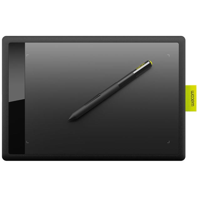 Wacom One by Wacom Medium CTL-671-EU модель ONE BY MEDIUM CTL-671-EU