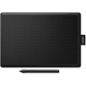 Графический планшет Wacom модель ONE BY SMALL (CTL-472-N)
