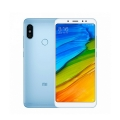 Xiaomi модель REDMI NOTE 5 4/64GB EURO GLOBAL VERSION BLUE (СИНИЙ)
