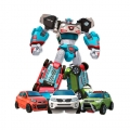 Young Toys Young Toys Тобот Tobot Дельтатрон