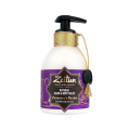 Жидкое мыло Zeitun Natural Hand & Body Wash Cleopatra