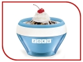 Мороженица Zoku Ice Cream Maker ZK120-BL